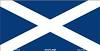 Scotttish Flag