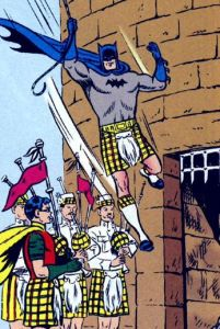 Batmankilt