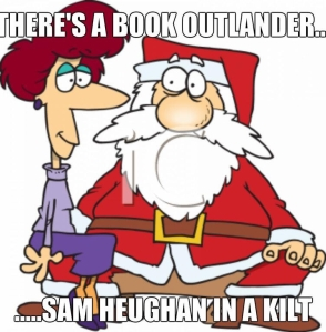 outlanderchristmaslist