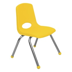 yellowchair
