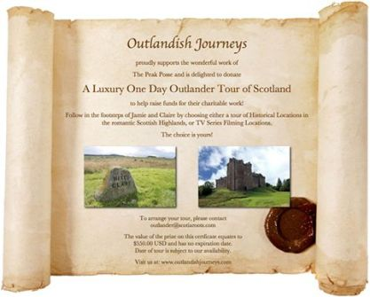 Outlandish Journeys