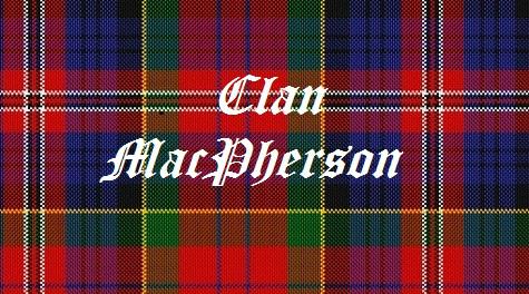 Clan MacPherson